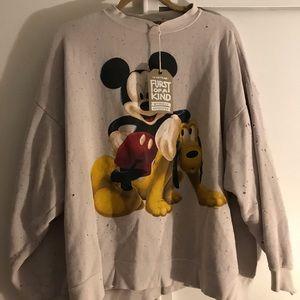 LF/Furst of a Kind Vintage Cartoon Sweatshirt